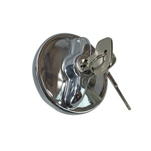 Gas cap with keys1/4 turn - Under-carriage - Gas tanks & conduct-pipes - Gas cap  - Generic