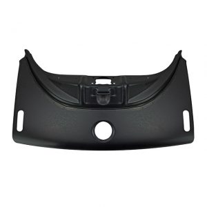 Front panel with bumperbracket holes - Exterior - Body parts - Bodywork Beetle (XView 1-01)  - Generic
