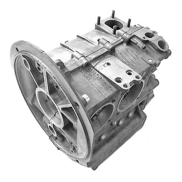 Case with cylinder opening for 94 mm boreCNC adapted - Engine - Lower block - New engine cases  - BBT Production