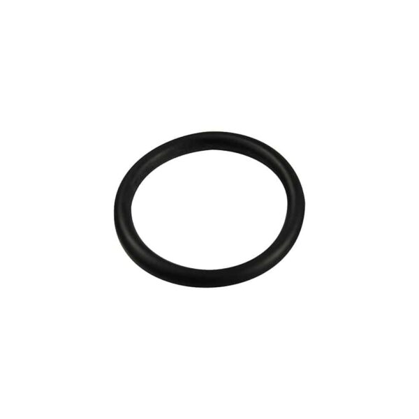 Replacement o-ring, under - Engine - Oil circuit - Vented oil filler  - Generic