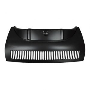 Front panel with grills - Exterior - Body parts - Bodywork Beetle (XView 1-03)  - Generic