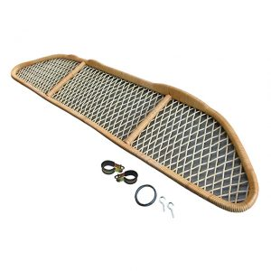 Parcel tray Bamboo eco - Interior - Upholstery and accessories - Bamboo parcel tray  - Generic