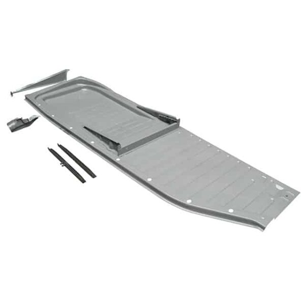 Floor plate right Beetle, OE-quality - Exterior - Body parts - Bodywork Beetle (XView 1-01)  - Generic
