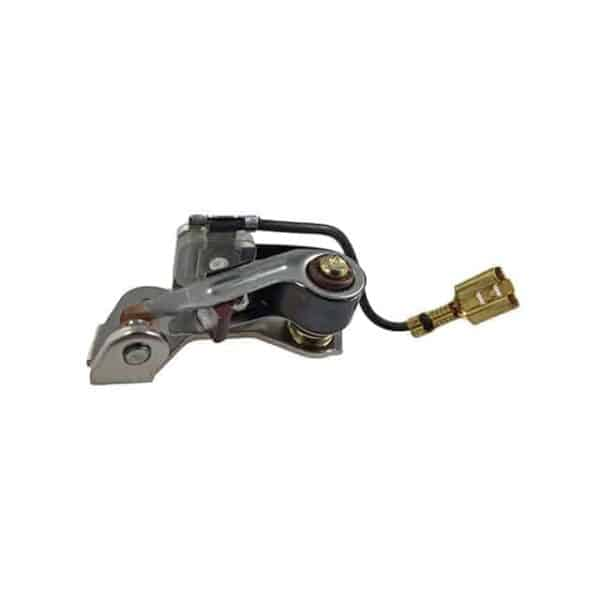 Ignition points, 12/1500 'BERU' - Engine - Ignition - Ignition parts  - Generic