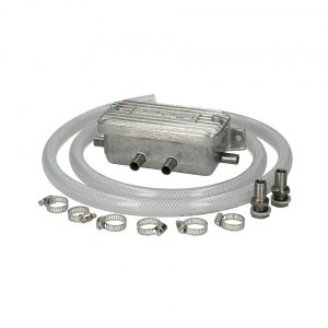 Case ventilation kit - Engine - Oil circuit - Case ventilation  - Generic