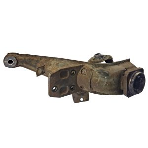 Trailing arm 'IRS' left single leafspring (used) - Under-carriage - Rear suspension and gearbox - Trailing arm  - Generic