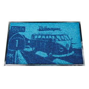 "Doormat ""Highway"" - Gadgets - Sew on badge, Key rings, gifts - Doormat  - Generic"