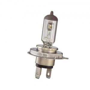 Bulb H4, each - Electrical section - Switches and apparatuses - Light bulbs  - Generic
