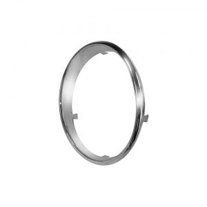 Chrome ring around stock style speedometer - Interior - Dashboard and accessories - Chrome ring around stock style speedometer  - Generic
