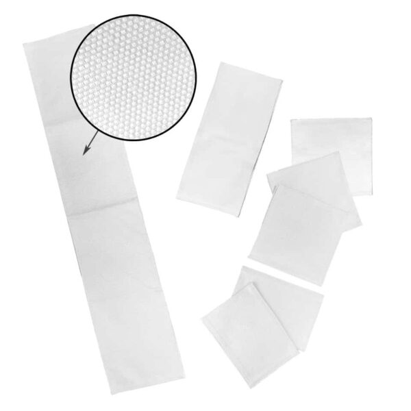 Heatingtube Isolation set - Engine - Exhaust and accessories - Exhaust insulation wrap  - Generic