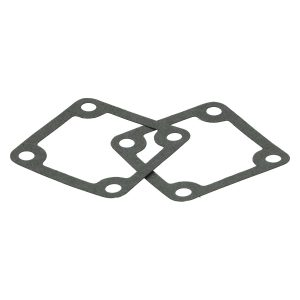 Generator support gasket (pair) - Engine - Pulley and loading circuit - Chrome alternator/generator stud and accessories  - BBT Production