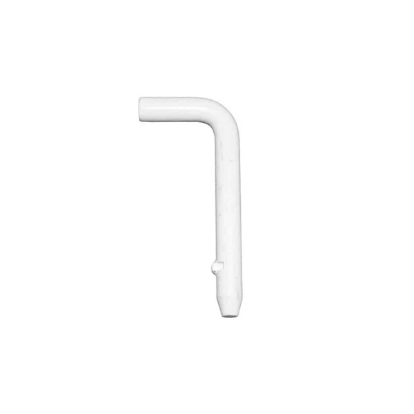 Door check strap pin cargo door - Exterior - Mirrors and latches - Latches and locks  - Generic