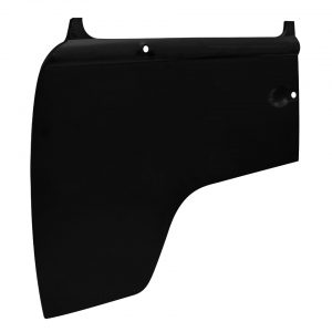 Door skin complete, left - Exterior - Body parts - Bodywork Baywindow 67-(XView 1-07)  - Generic