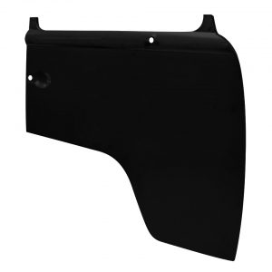 Door skin complete, right - Exterior - Body parts - Bodywork Baywindow 67-(XView 1-07)  - Generic