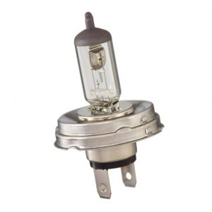 Bulb H5, each - Electrical section - Switches and apparatuses - Light bulbs  - Generic