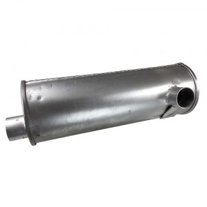Exhaust injection engine, for use with original catalyst - Engine - Exhaust and accessories - Stock style exhausts  Beetle and Karmann Ghia  - Generic