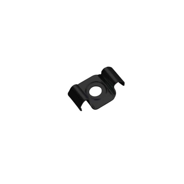 Clips for moulding, each - Exterior - Accessories - Chrome moulding kits and mounting pieces  - Generic