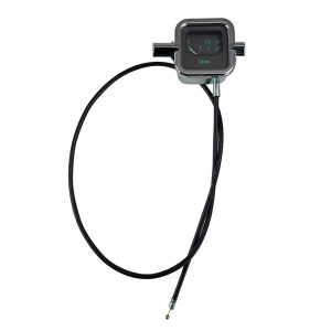 Fuel gauge mechanical - Green - Under-carriage - Gas tanks & conduct-pipes - Fuel gauge and stabilisator  - Generic