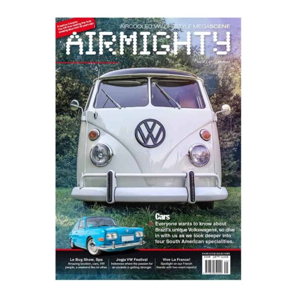 Airmighty 29 - Manuals - Books - Informative booksDivers  - Generic