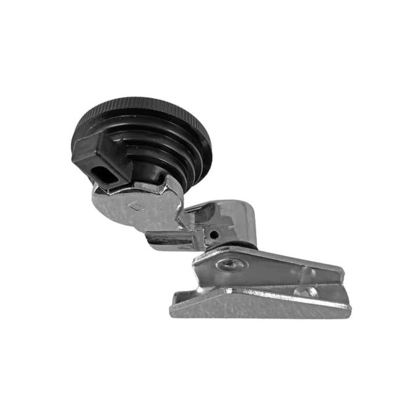 Vent wing lock, right, each - Interior - Door finish and emergency brake - Vent wing locks and hinges  - Generic