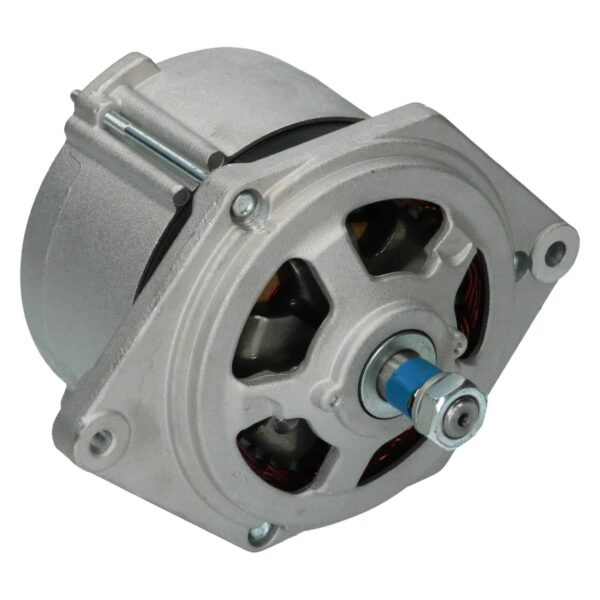 Alternator 55Amp Type 4 motor - Engine - Pulley and loading circuit - Generator  - Generic