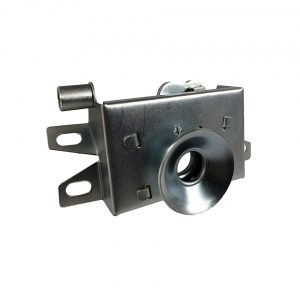 Engine lid lock catch - KG 18/67- - Exterior - Mirrors and latches - Latches and locks  - Generic