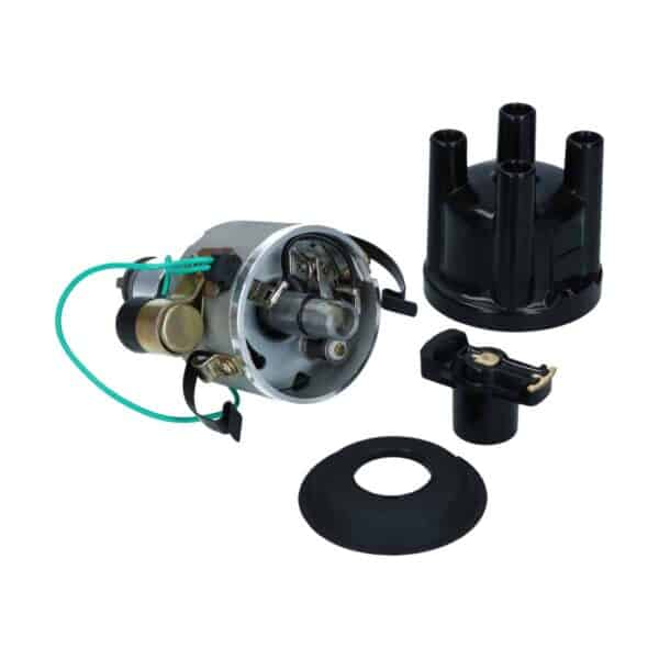 009 distributor - Engine - Ignition - Distributors and accessories  - Generic