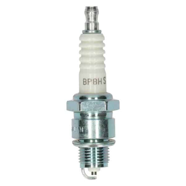 Spark plug NGK - Engine - Ignition - Spark plug NGK  - Generic