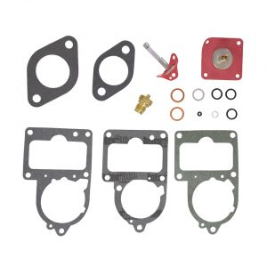 Complete seal kit for carburettor / not for CT and CZ engines - Engine - Fuel and intake - Seal kits for stock carburettors  - Generic