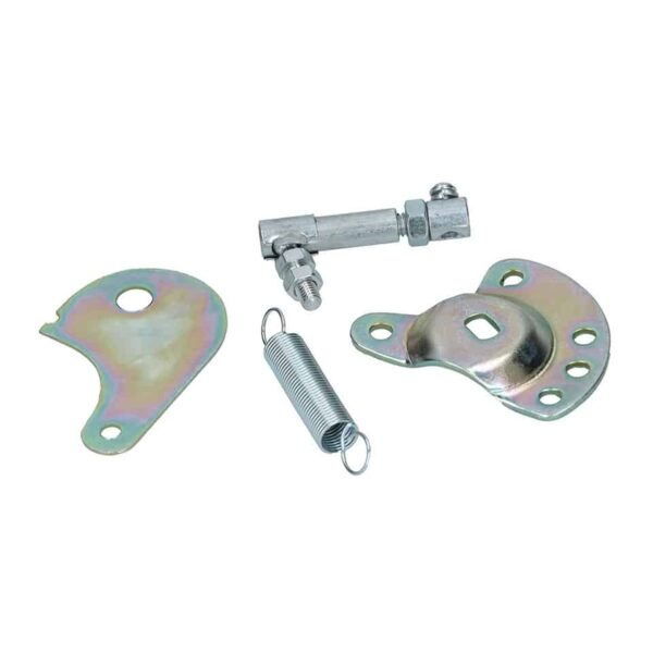 Link kit for use with # 2120 - Engine - Fuel and intake - Weber deluxe kit  - Generic