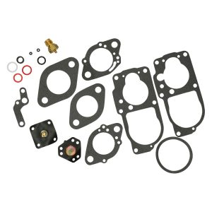 Complete seal kit for carburettor (1 small bag = 1 carburettor) - Engine - Fuel and intake - Seal kits for stock carburettors  - Generic