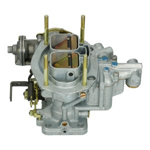 Carburettor 32/36 progressive Weber - Engine - Fuel and intake - Weber deluxe kit  - Generic