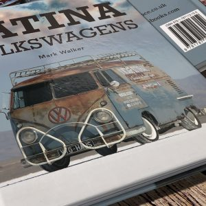 "Book: ""Patina Volkswagens"" - Manuals - Books - Informative books  Beetle/ buggy  - Generic"