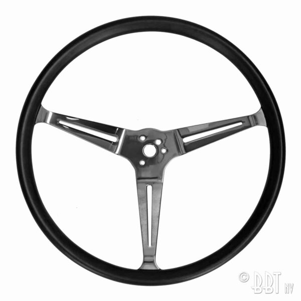 GT Steering wheel - Interior - Shifters and steering wheels - Flat-4 steering wheels and accessories  - Flat 4