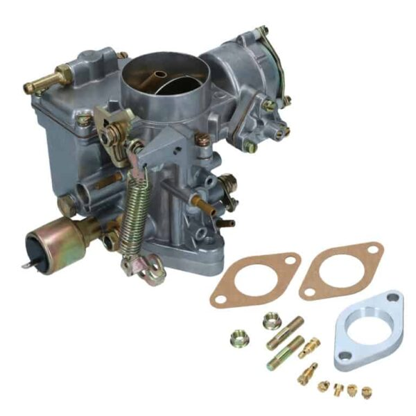 Carburettor 37pict - Engine - Fuel and intake - Original carburettor  - Generic
