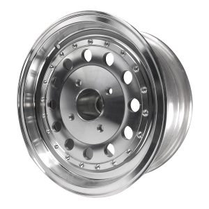 Pro-lite wheel 5.5x15 4-lugs - Exterior - Wheel rims and accessories - 5 and 8 spoke wheel  - Generic