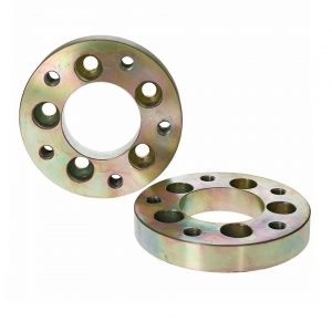 Wheel adapter 5 x 112 -> 5 x 130 (2) - Exterior - Wheel rims and accessories - Wheel adapters  - Generic