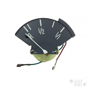Fuel gauge (grey) - Under-carriage - Gas tanks & conduct-pipes - Fuel gauge and stabilisator  - Generic