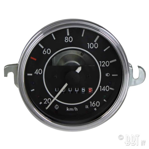 Speedometer KPH - Electrical section - Autometer - Autometer instruments  - Generic
