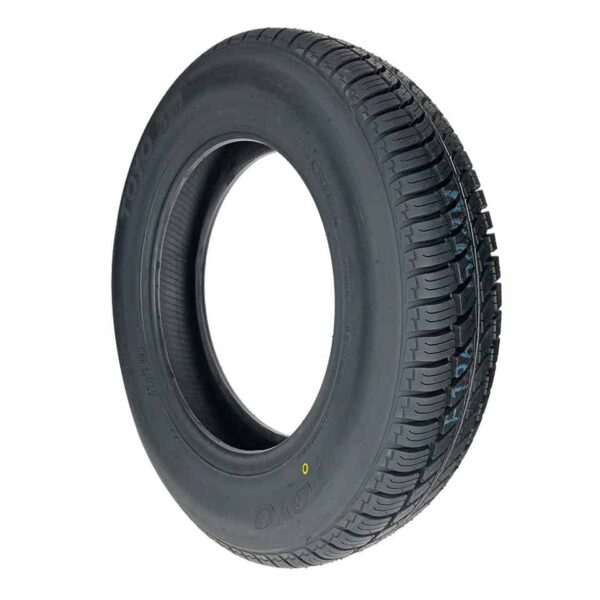 Tyre Toyo 310 155 x R15 82S - Exterior - Wheel rims and accessories - Tyres  - Generic
