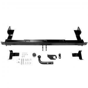 Tow hitch (with TÜV) - Exterior - Accessories - Tow hitch  - Generic