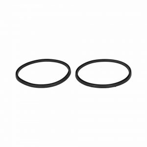 Front indicator seal, as pair - Exterior - Body part rubbers - Body part rubbers  BusBus & Pick-up  - Generic