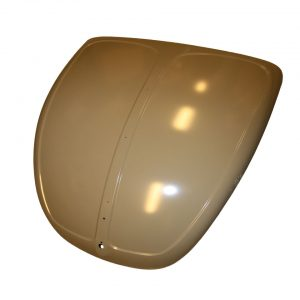 Front hood - Exterior - Body parts - Hoods and hatches  - Generic