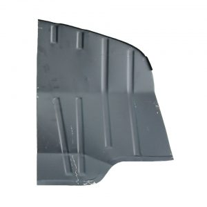Cabine floor pan, right - Exterior - Body parts - Bodywork Baywindow 67- (XView 1-08)  - Generic