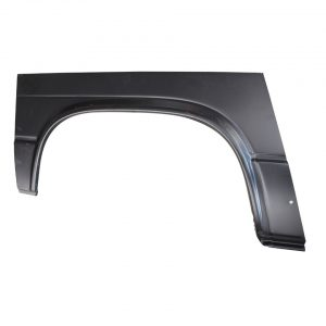 Rear wheelarch outer skin right - Exterior - Body parts - Bodywork  Type 25 (XView 1-35)  - Generic