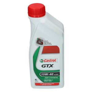 Castrol protect oil 15W40 (1 Liter) - Maintenance products - Maintenance products - Maintenance  - Generic