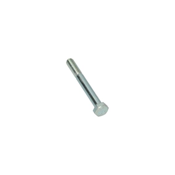 Hexagonal bolt half thread M8 x 70 Din 931 - Fixing material - Bolts - Hexagonal bolt  - Generic