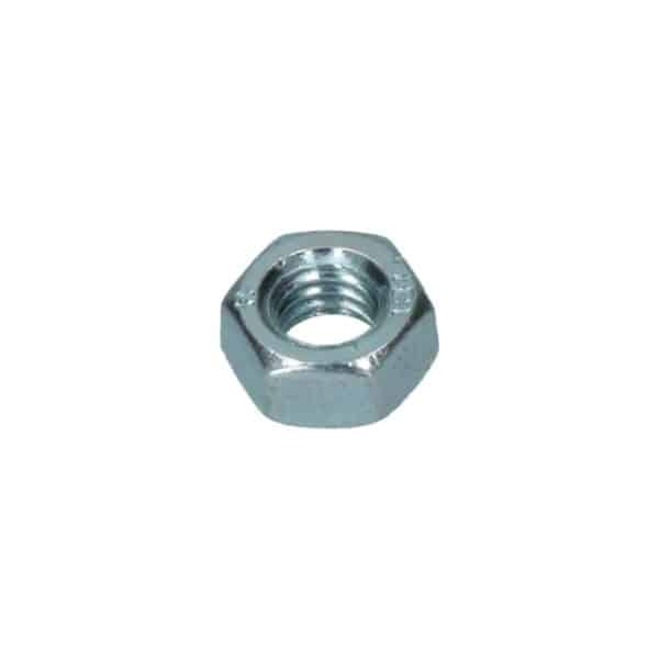 Nut M6 Din 934 - Fixing material - Nuts - Hex nut  - Generic
