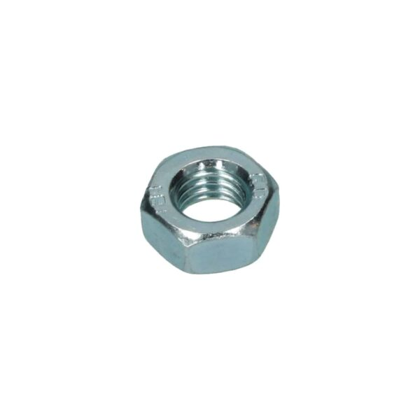 Nut M8 Din 934 - Fixing material - Nuts - Hex nut  - Generic