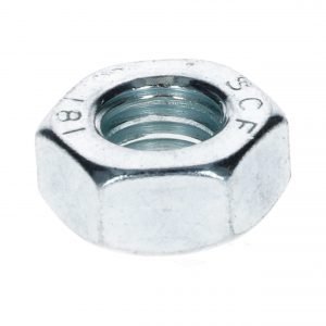 Nut M10 Din 934 - Fixing material - Nuts - Hex nut  - Generic